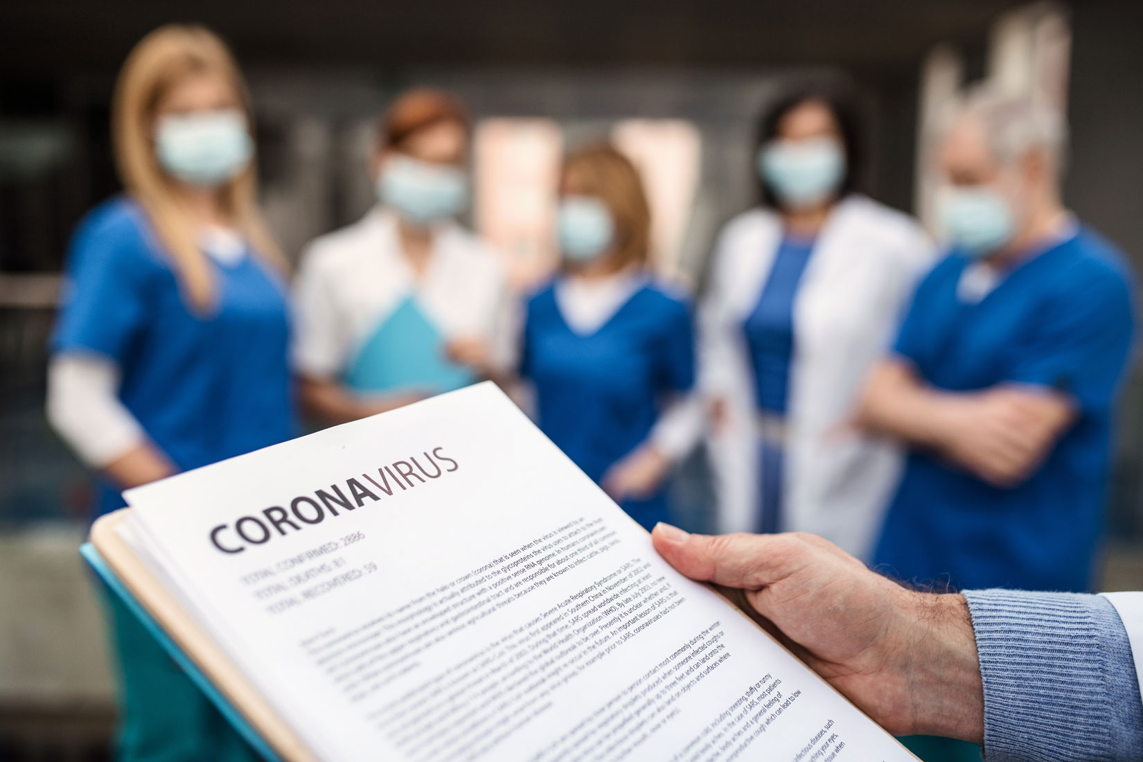 COVID-19-NURSES