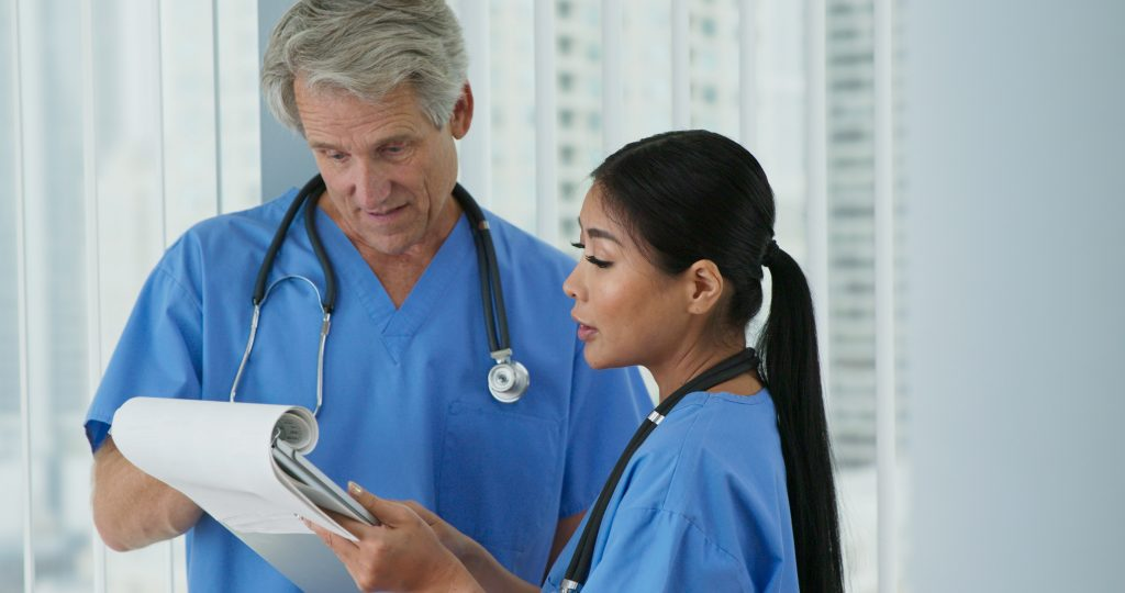 Reference checks are important Nurses Talking
