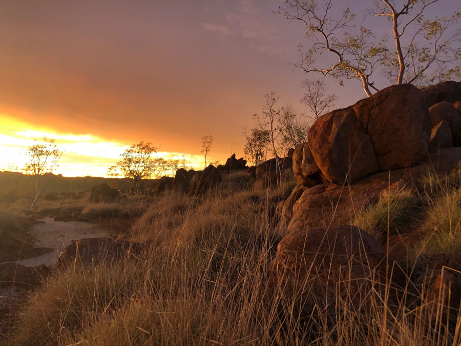 Try agency nursing this holiday  The Pebbles in the Northern Territory