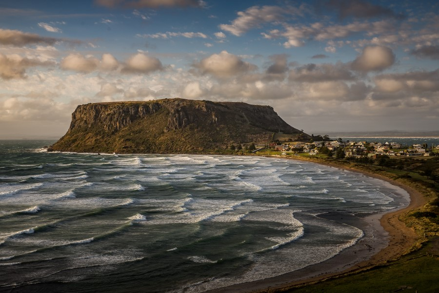 Why you should go to tasmania in 2021   Stanley - The Nut