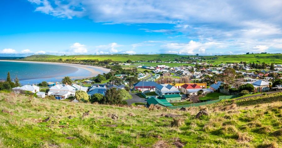 Why you should go to tasmania in 2021   Stanley Nut Town