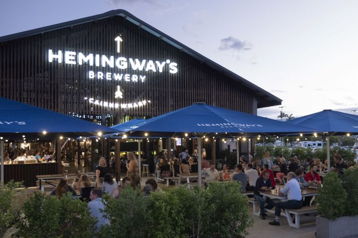 Cairns Queensland eat like a local
