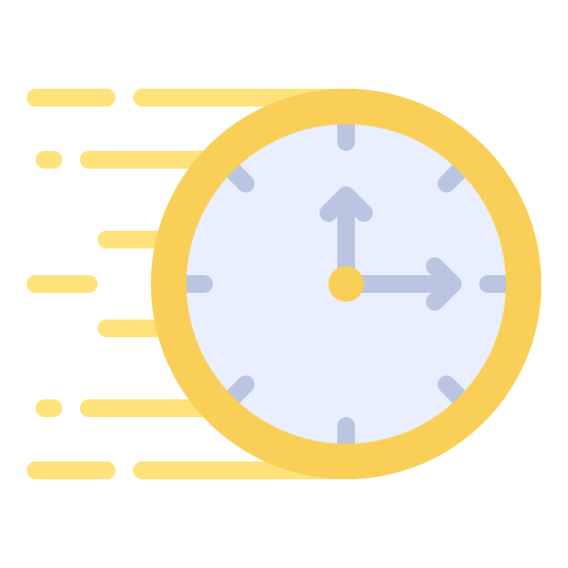 Agency fit icon - fast-time